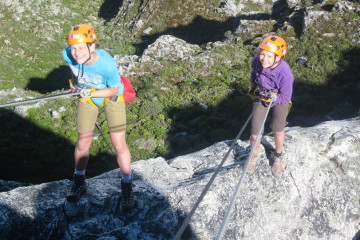 28.10. Abseiling