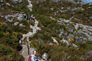 28.10. Tafelberg