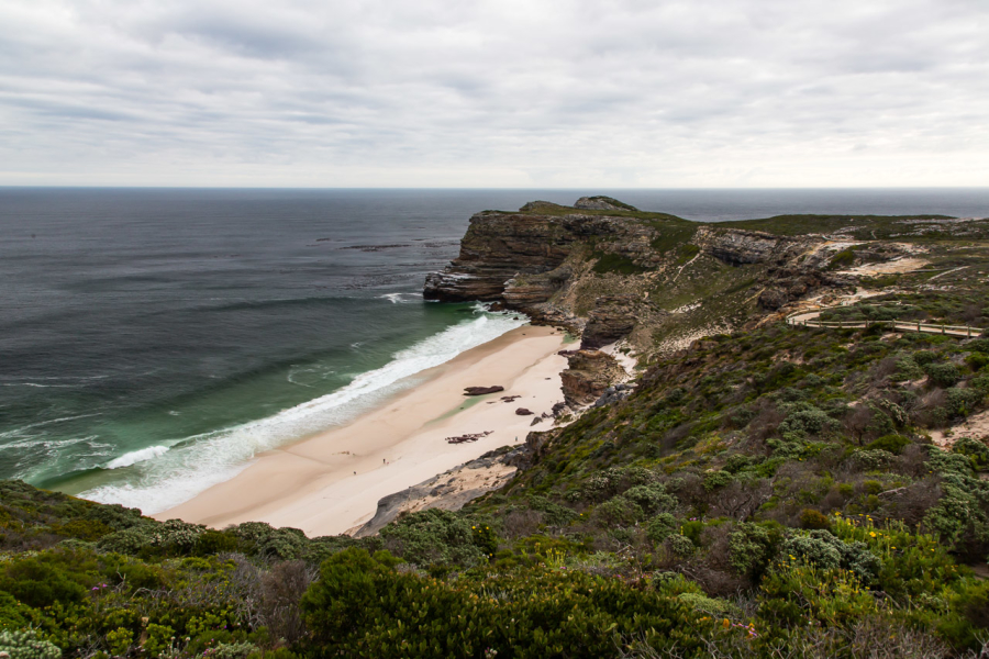 29.10. Cape Tour - Cape of Good Hope, Dias Beach