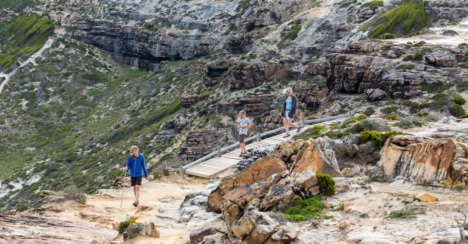29.10. Cape Tour - Cape of Good Hope