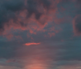 29.10. Cape Tour - Sonnenuntergang am Chapman Drive
