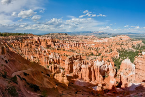 16./17.6.2011 - Bryce Canyon - Sunset Point