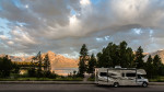 Rockies 2014: Tipps, Campgrounds