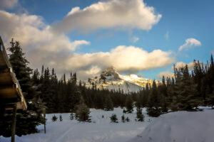 11.12.2014 - Outdoor, Skiing Adventure