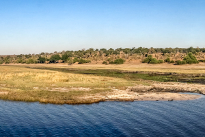 16.7. Chobe River Sunset Tour - Chobe River Front
