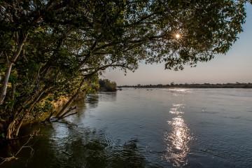 20.-22.7. River Dance , Kavango River
