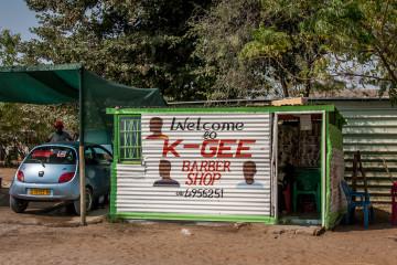 22.-24.7.: Rundu, 80T Einwohner