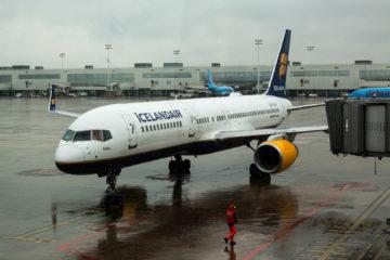 8.7. Icelandair FI 555 BRU-KEF