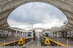 9.7. Die neue Union Station