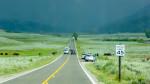 Rockies 2014: Reiseroute