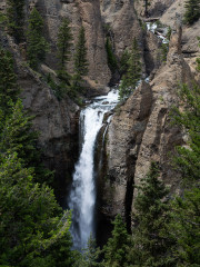 18.7. Tower Falls