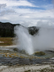 21.7. Biscuit Basin - Jewel Geyser