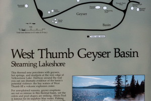 22.7. West Thumb Geyser Basin