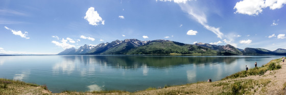 22.7. Jackson Lake