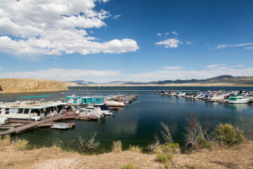 23.7. Flaming Gorge SP