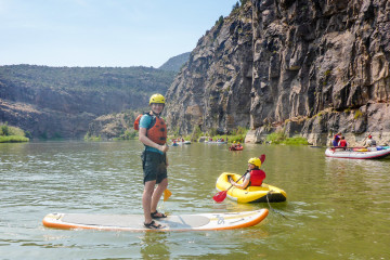 26.7. Lodore Canyon