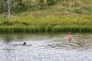 1.8. Steamboat Lake SP