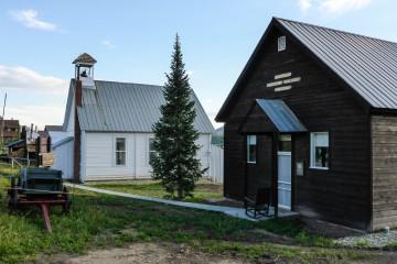 1.8. Hahns Peak Village