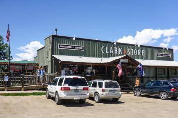 2.8. Clark Store