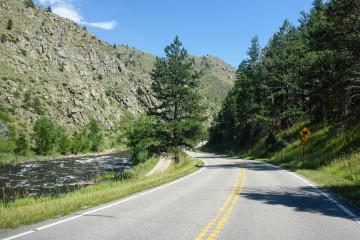 3.8. Poudre Canyon