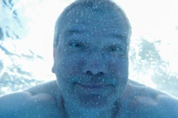 3.8. Ft. Collins Poudre Canyon KOA - Spaß im Pool