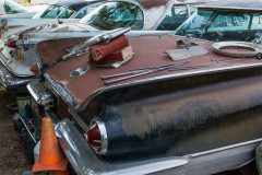 "4.8. Propane bei ""Maddox - Vintage Cars"""