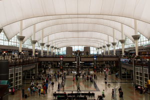 4.8. Denver Airport