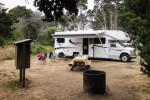 Westen 2012: Tipps, Campgrounds