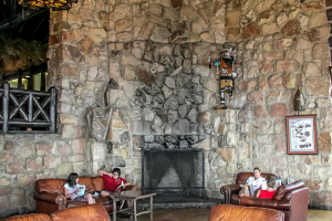 Grand Canyon: North Rim Lodge