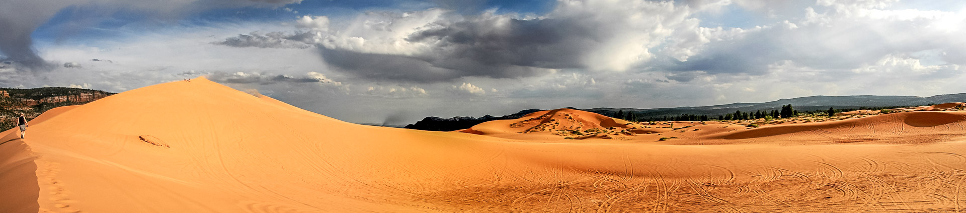 6.7. Coral Pink Sand Dunes