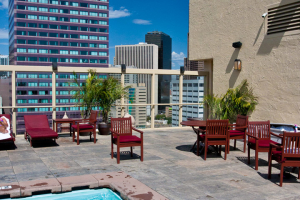 17.-20.7. Denver: Warwick Hotel
