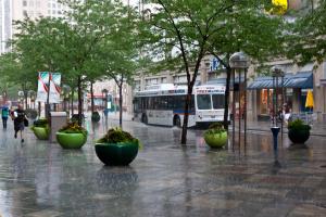 17.-20.7. Denver: 16th Street Mall