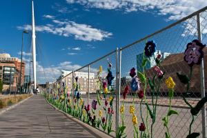 17.-20.7. Denver: Commons Park