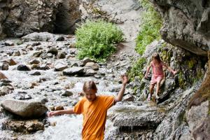 21.-24.7. Great Sand Dunes - Zapata Falls