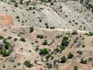 26.7. Ghost Ranch / Chimney Rock