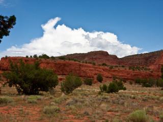 28.-30.7. Jemez Mountains - Jemez Pueblo