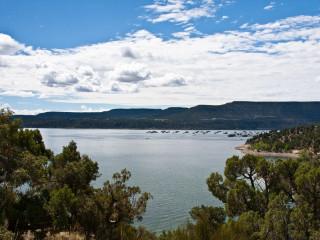 30.7.-2.8. Navajo Land - Navajo Lake