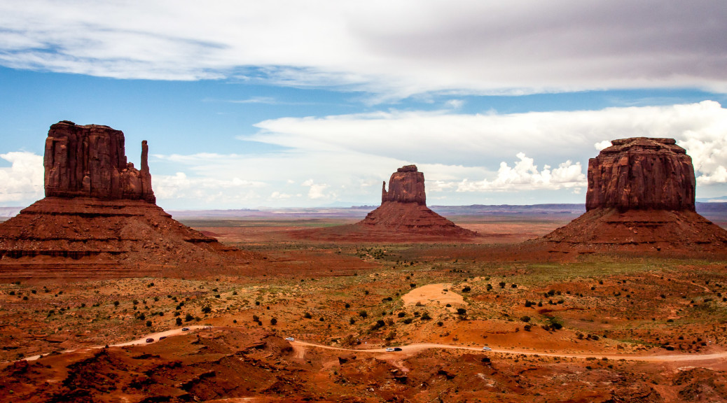 3.8. Monument Valley