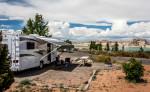 Südwesten 2010: Tipps, Campgrounds