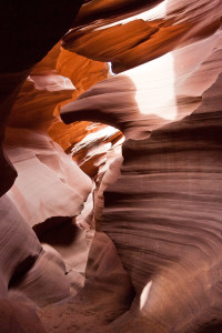 5.8. Lower Antelope Canyon