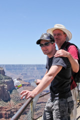 14.-16.6. Grand Canyon - Cape Royal