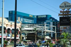 19.6. Las Vegas Boulevard