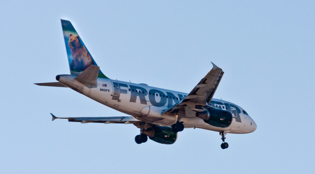 19.6. Plane Spotting ;-)