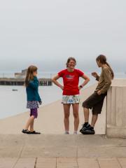 8.-11.7.2012 San Francisco