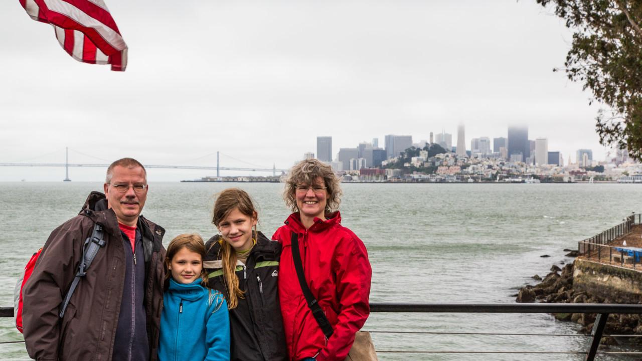 8.-11.7. San Francisco