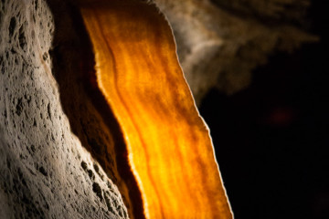 23.-25.7. Great Basin NP - Lehman Cave