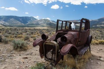 23.-25.7. Great Basin NP