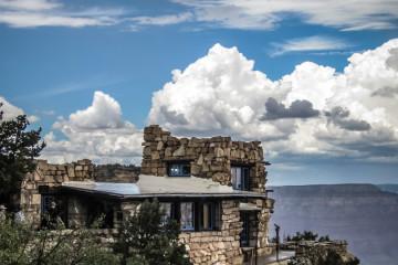 28.7. Grand Canyon South Rim - Kolb Studio