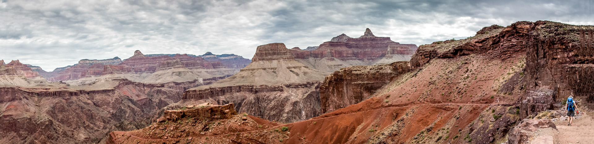 29.7. South Kaibab Trail