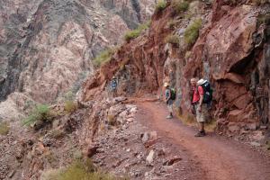 29.7. South Kaibab Trail
